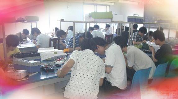四川电动车维修培训学校,四川维修培训学校